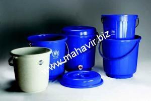 UNHCR Buckets
