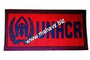 Woven-Sleeping-Mats-with-Logo