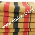 saddle-blanket