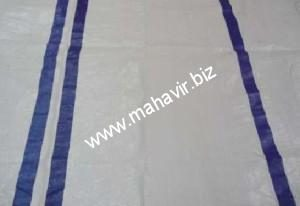 sheeting-with-band